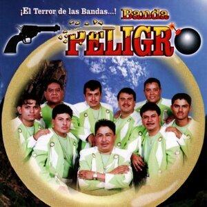 Banda Peligro 歌手頭像