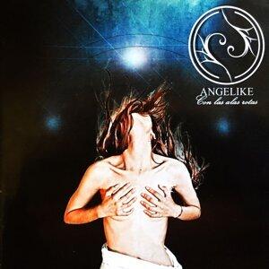 Angelike 歌手頭像