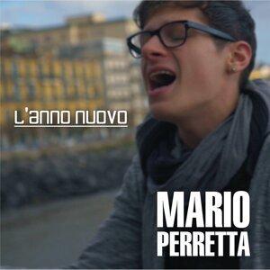 Mario Perretta 歌手頭像