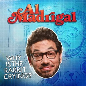Al Madrigal