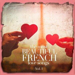 Chansons françaises, The Love Allstars, 2015 Love Songs 歌手頭像