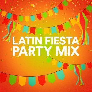 Partyhits, Latino Party, Latin Passion 歌手頭像