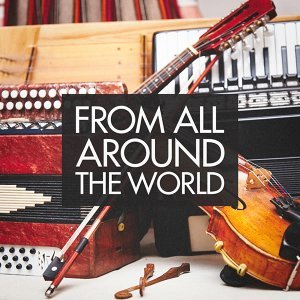 World Music, World Music For The New Age, The World Players 歌手頭像