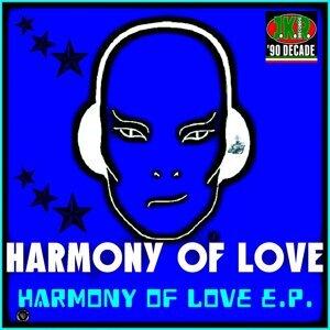 Harmony Of Love 歌手頭像