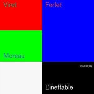 Edouard Ferlet, Jean-Philippe Viret, Fabrice Moreau 歌手頭像