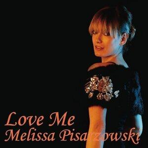 Melissa Pisarzowski 歌手頭像