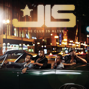 JLS Artist photo