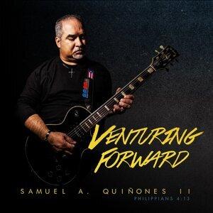 Samuel A. Quiñones II 歌手頭像