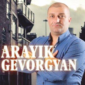 Arayik Gevorgyan 歌手頭像