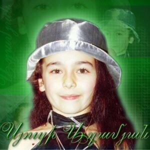Syuzi Adamyan 歌手頭像