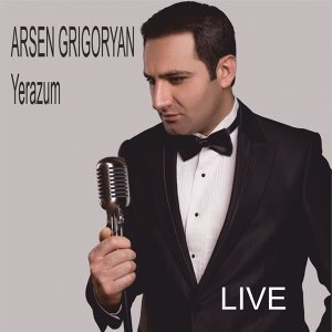 Arsen Grigoryan 歌手頭像