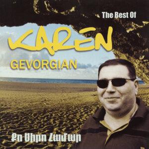 Karen Gevorgyan 歌手頭像