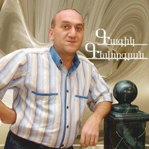 Gagik Gevorgyan 歌手頭像