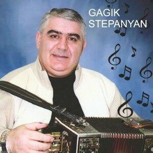 Gagik Stepanyan 歌手頭像