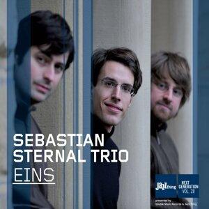 Sebastian Sternal Trio 歌手頭像