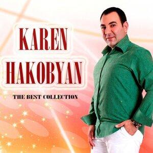 Karen Hakobyan 歌手頭像