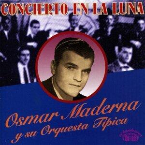 Osmar Maderma 歌手頭像