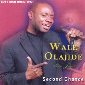 Wale Olajide (Ola Jay) 歌手頭像