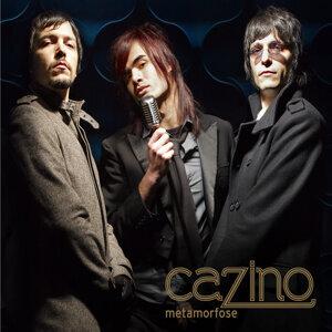 CAZINO 歌手頭像