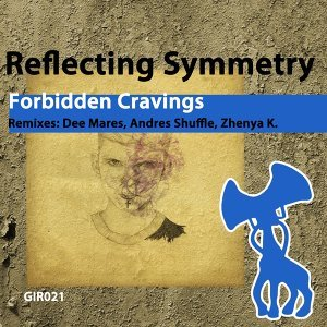 Reflecting Symmetry 歌手頭像