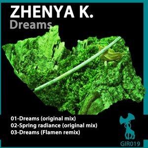 Zhenya K. 歌手頭像