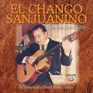 El Chango Sanjuanino 歌手頭像