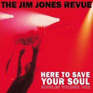 THE JIM JONES REVUE 歌手頭像