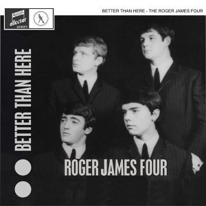 Roger James Four 歌手頭像