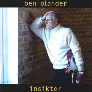 Ben Olander 歌手頭像