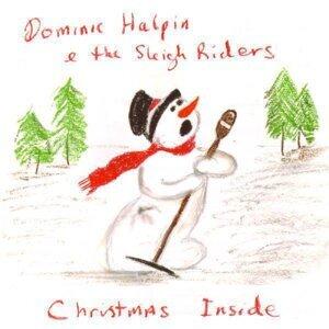 Dominic Halpin, The Sleigh Riders 歌手頭像