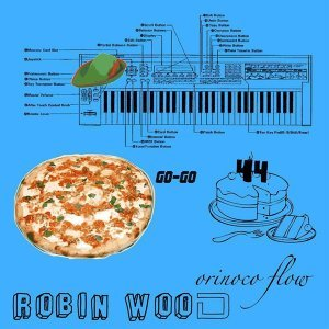 Robin Wood 歌手頭像