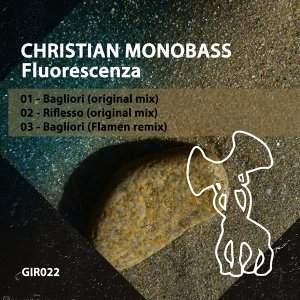 Christian Monobass 歌手頭像