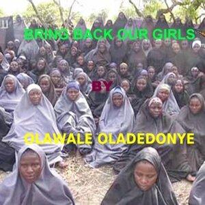 Olawale Oladedonye 歌手頭像