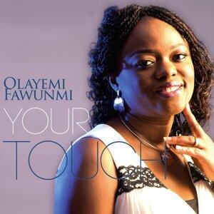 Olayemi Fawunmi 歌手頭像