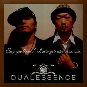Dualessence 歌手頭像