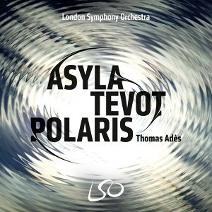 Thomas Adès, London Symphony Orchestra 歌手頭像