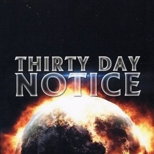 Thirty Day Notice 歌手頭像
