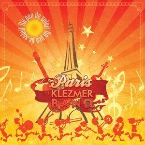 Paris Klezmer Band 歌手頭像