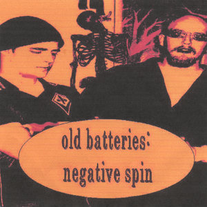 Old Batteries 歌手頭像