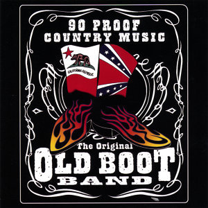 The Old Boot Band 歌手頭像
