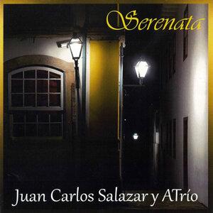 Juan Carlos Salazar, ATrío 歌手頭像