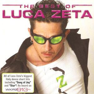 Luca Zeta 歌手頭像