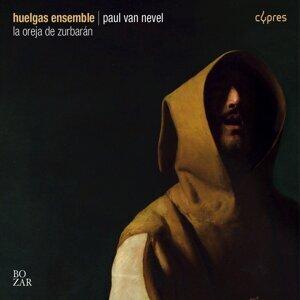 Huelgas Ensemble, Paul Van Nevel 歌手頭像