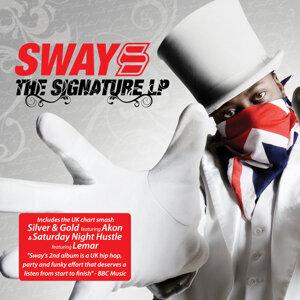 Sway 歌手頭像