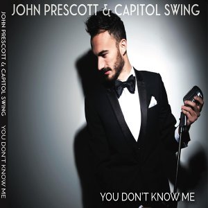 John Prescott, Capitol Swing 歌手頭像