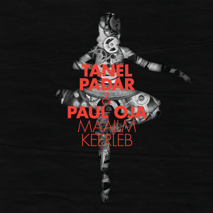Tanel Padar, Paul Oja 歌手頭像