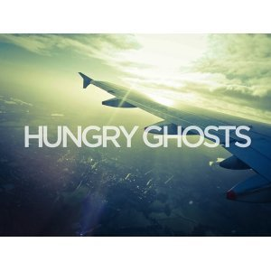 Hungry Ghosts 歌手頭像