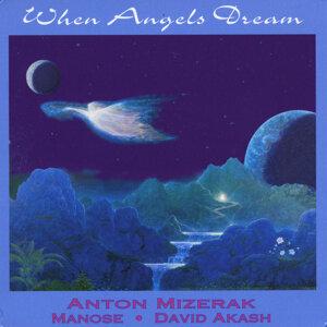 Anton Mizerak 歌手頭像