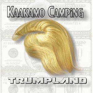 Kaakamo Camping 歌手頭像