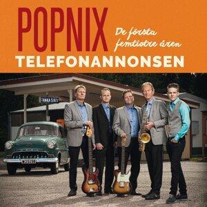 Popnix 歌手頭像